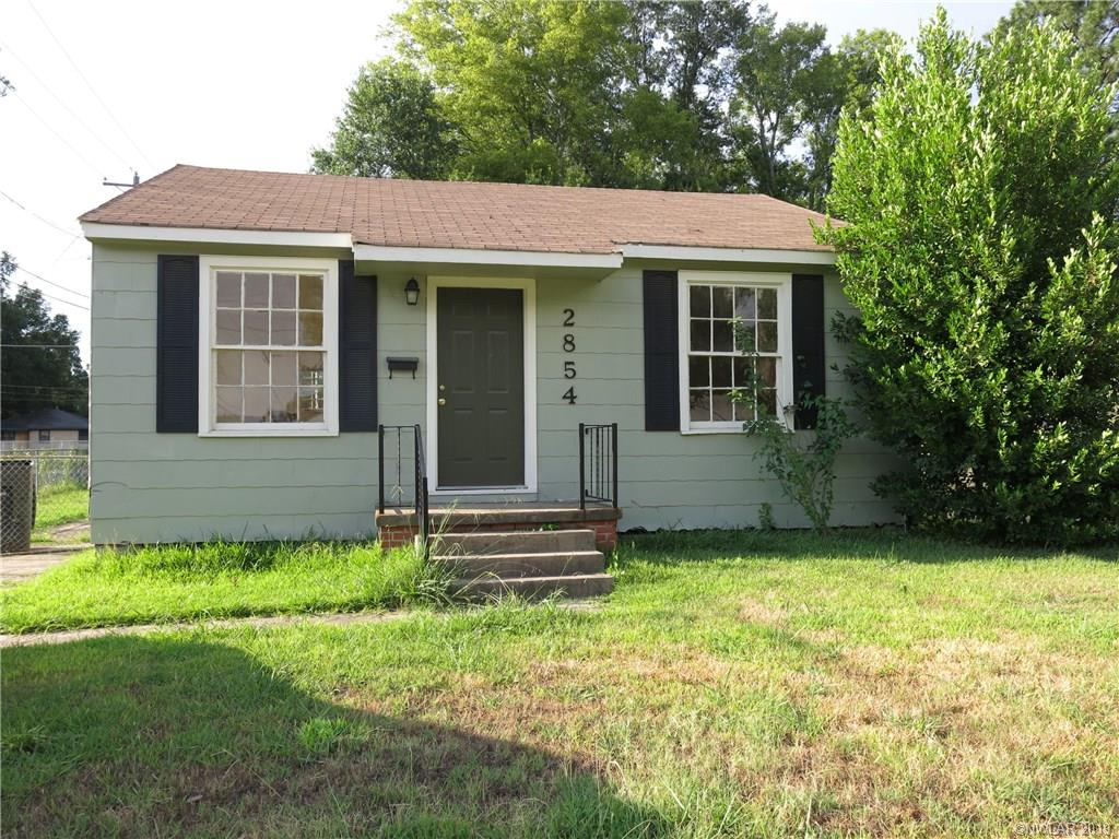 2854 Westover Road,Shreveport  LA