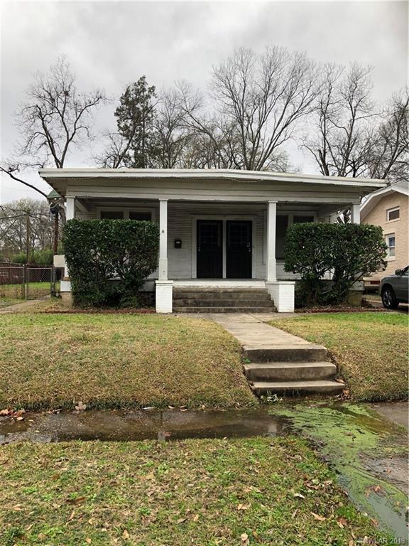 2918 Samford, Shreveport, Louisiana