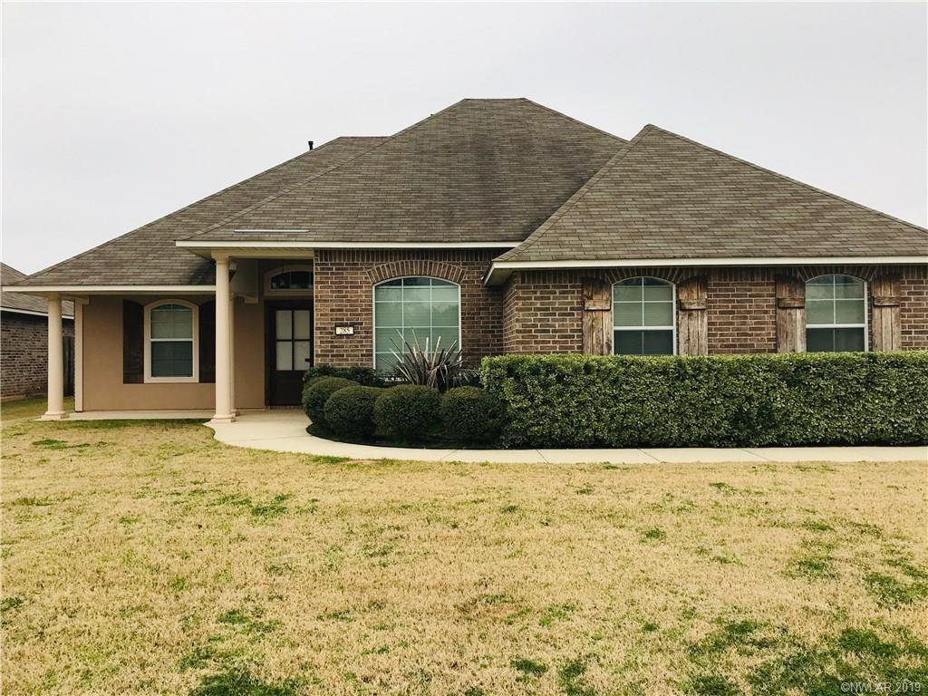 285 Avondale Lane, Bossier City, Louisiana