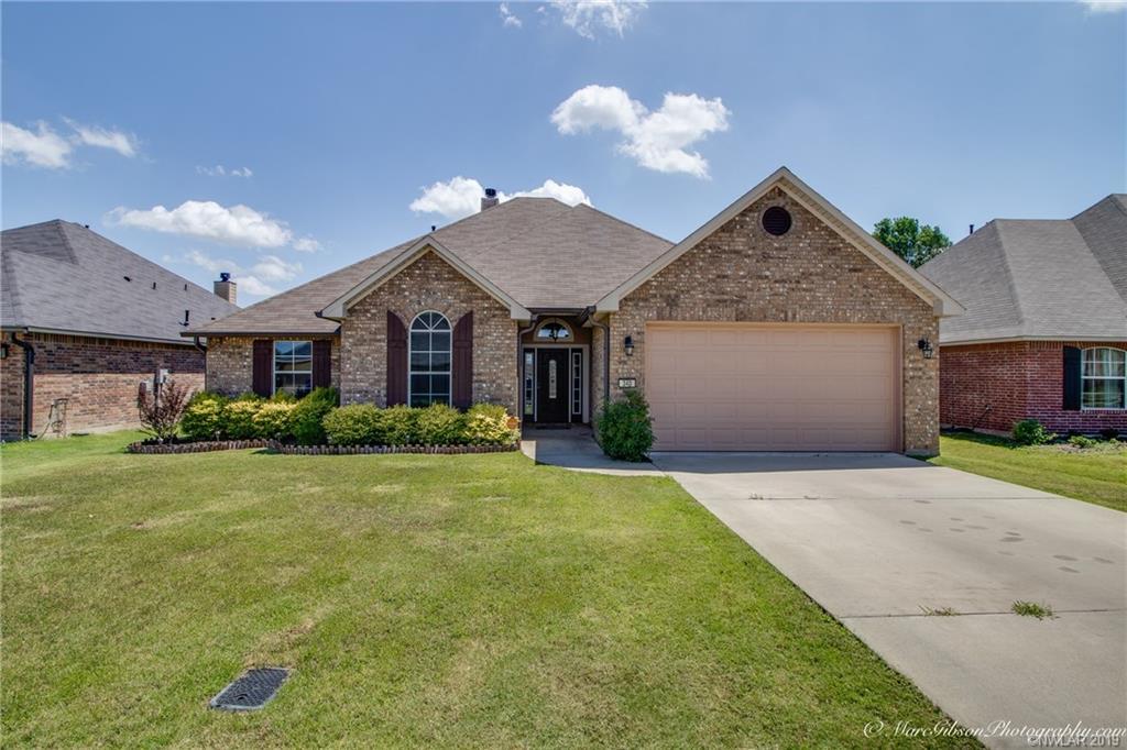 340 Avondale, Bossier City, Louisiana