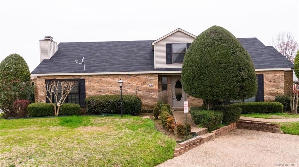 7702 Millicent Circle, Shreveport, Louisiana