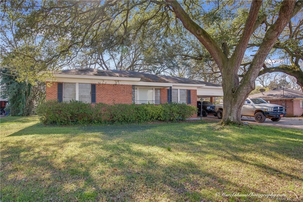229 Albert, Shreveport, Louisiana