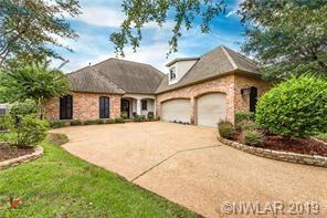 107 Chesterton Court, Bossier City, Louisiana