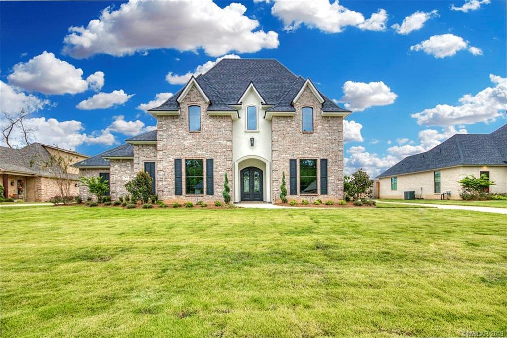 426 Oakwood Drive, Shreveport, Louisiana