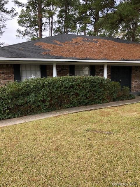 9312 Arrowwood Drive, Shreveport, Louisiana