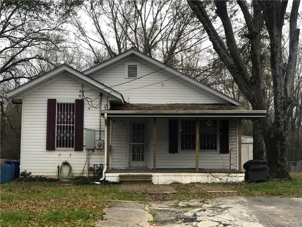 3221 Standard Oil Road, Shreveport, Louisiana