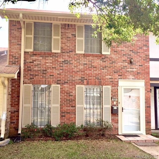 255 E Stephenson Street, Shreveport, Louisiana