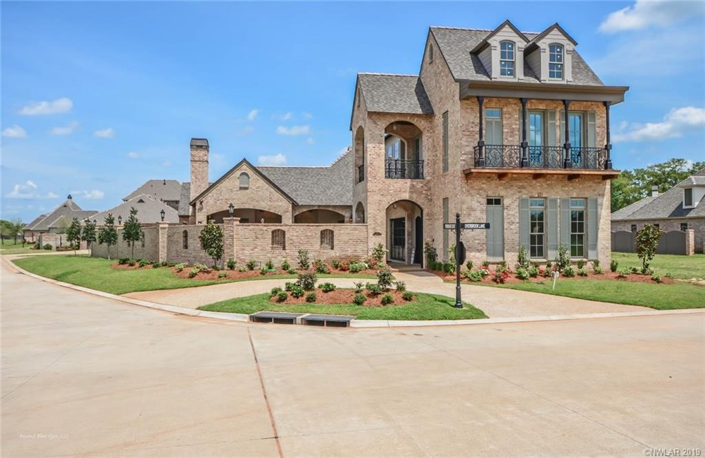 115 Overbrook Lane, one of homes for sale in Bossier City