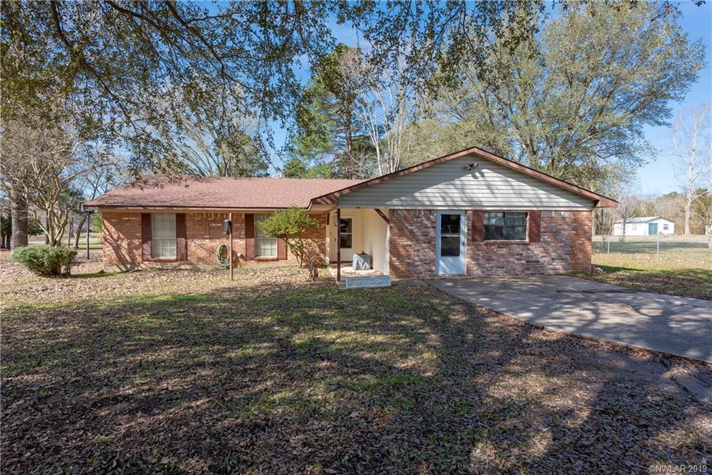 7980 Don David Drive, Shreveport, Louisiana