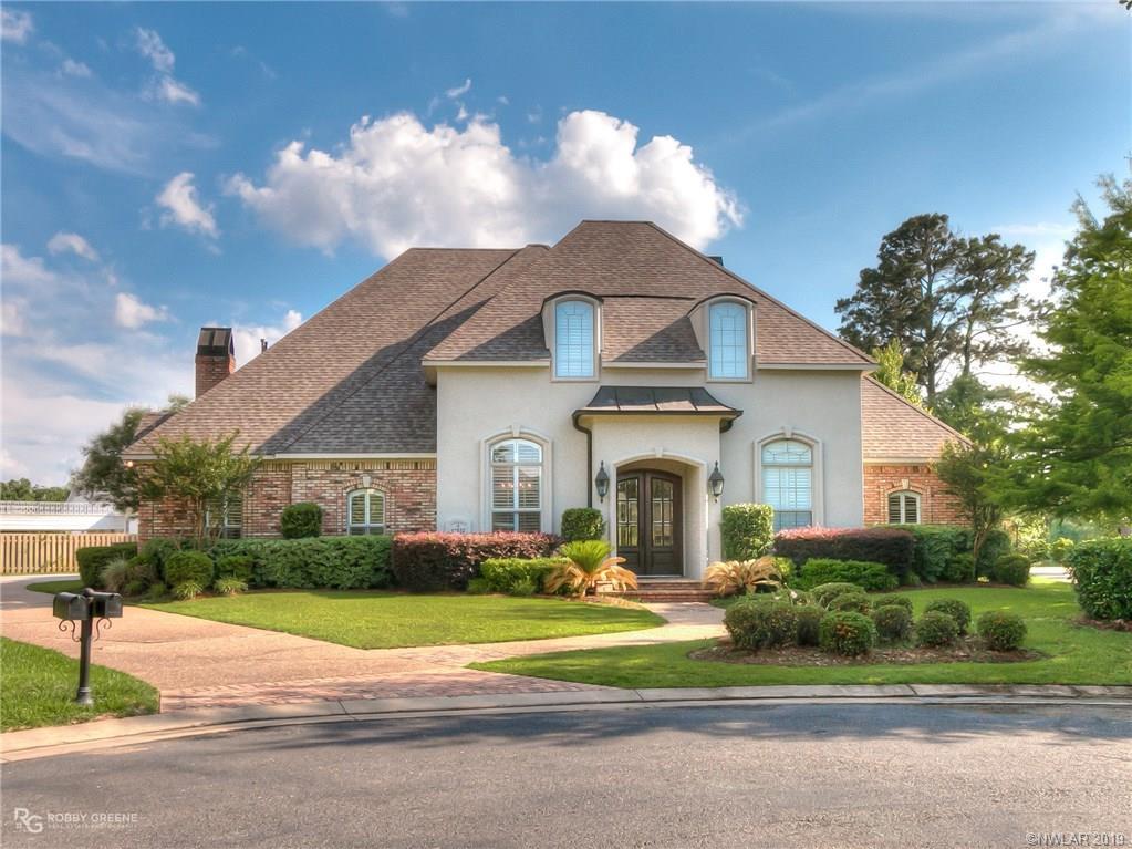 11932 Longfellow Circle, Shreveport, Louisiana