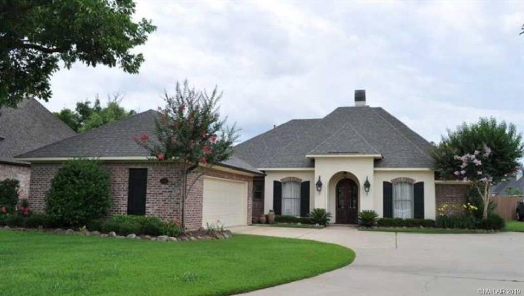 656 Ashley River Road, Shreveport, Louisiana