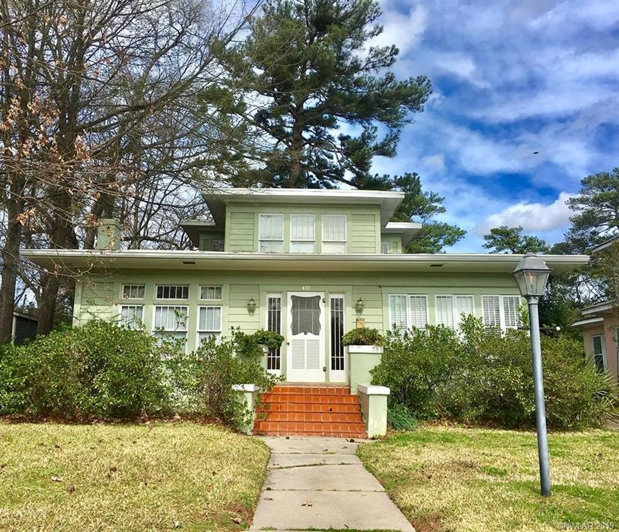 430 Dalzell Street, Shreveport, Louisiana
