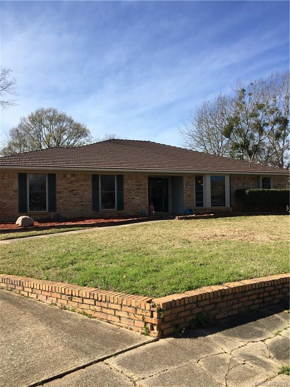 One of Bossier City 3 Bedroom Homes for Sale at 5300 Bayou Drive