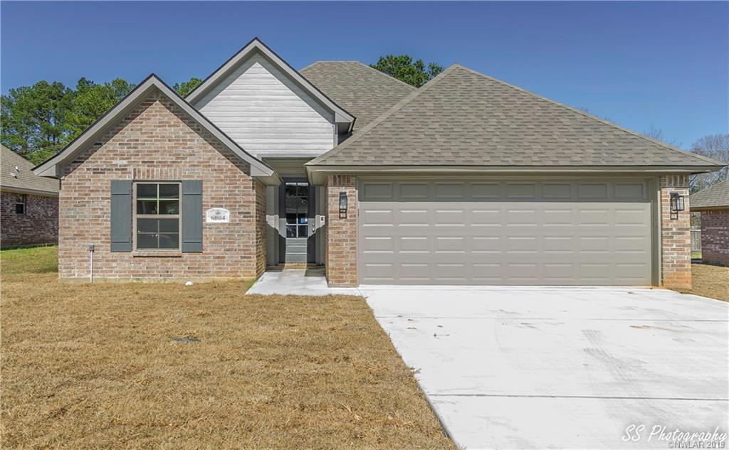 6004 Ashley Lynn Drive, Shreveport, Louisiana