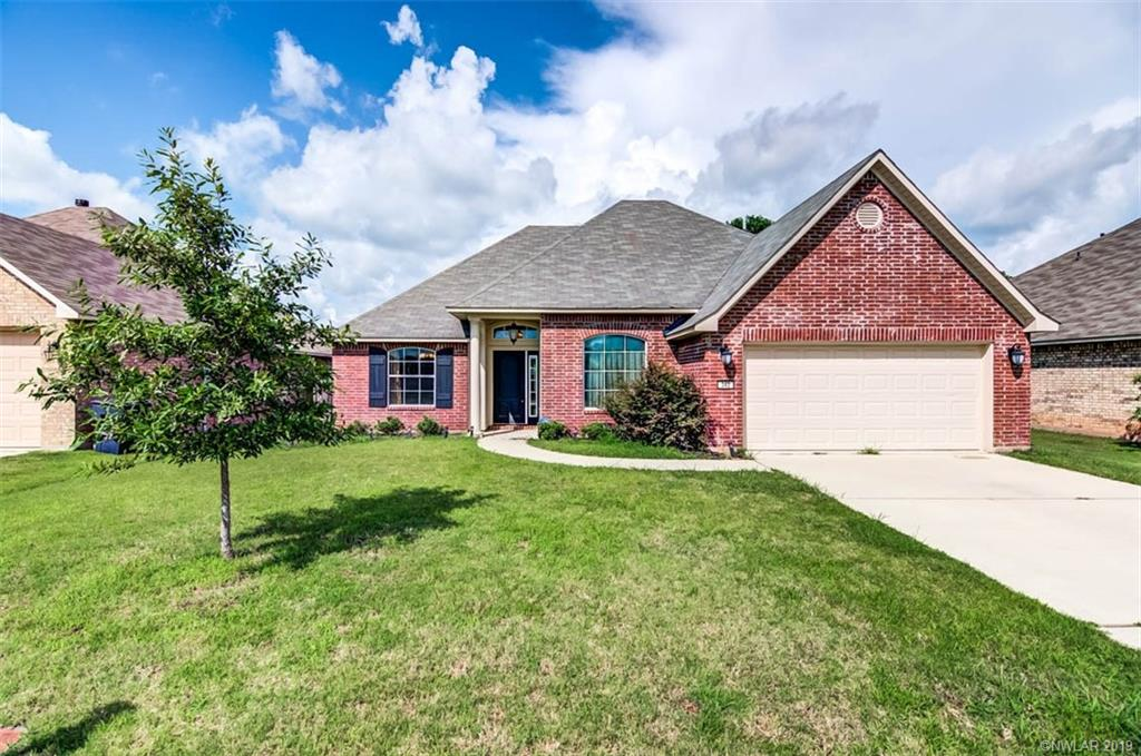 342 Avondale Lane, Bossier City, Louisiana