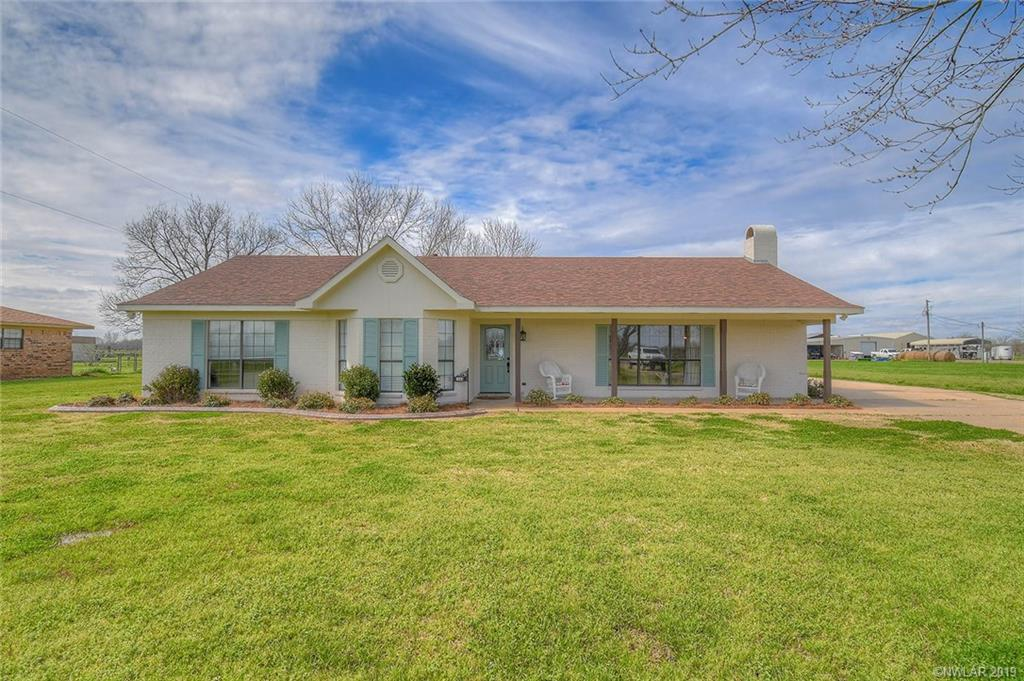 1445 Caplis Sligo Road, Bossier City, Louisiana