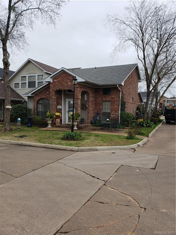 2649 Village Lane, one of homes for sale in Bossier City