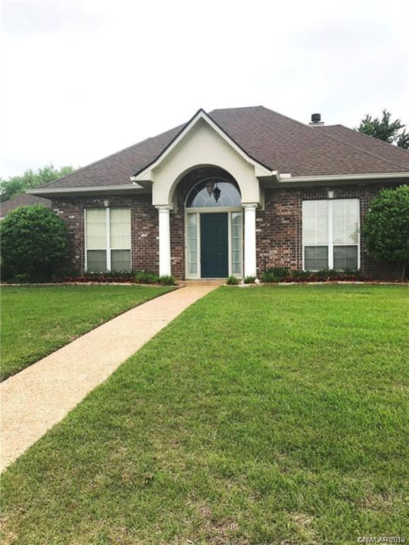 538 Demery Boulevard, Shreveport, Louisiana