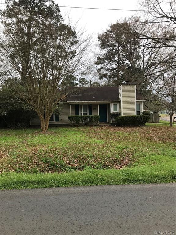 3329 Hickory Ridge Road, Shreveport, Louisiana