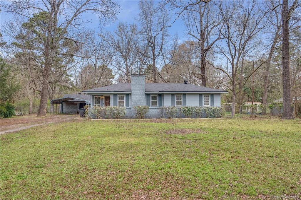 2930 Amelia, Shreveport, Louisiana