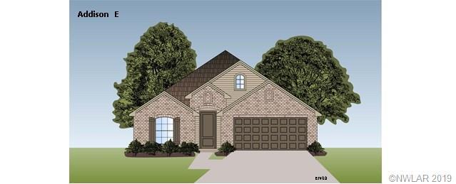 5639 Tall Pines Way, Shreveport, Louisiana