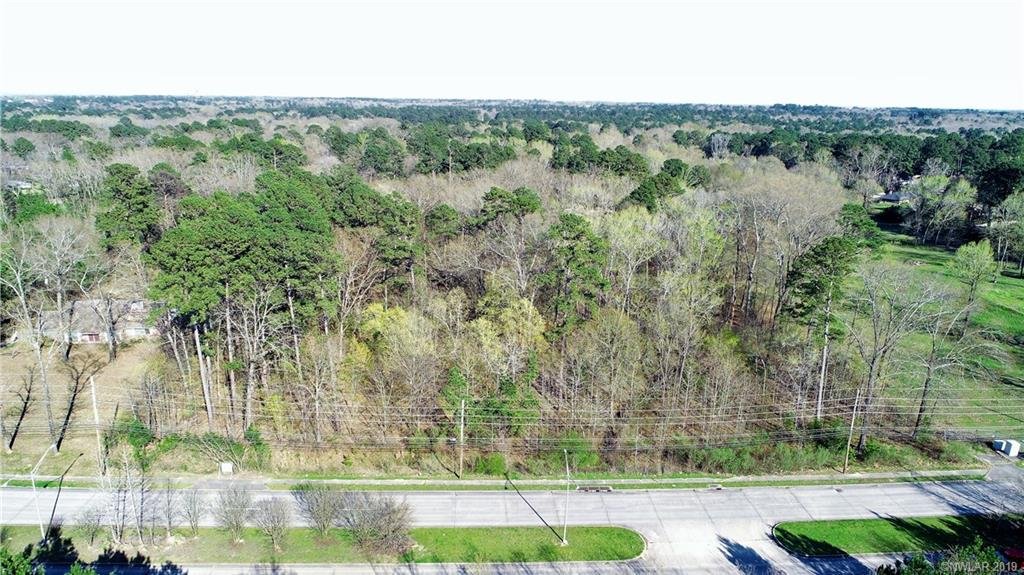 One of Shreveport Homes for Sale at 0 Pines Road