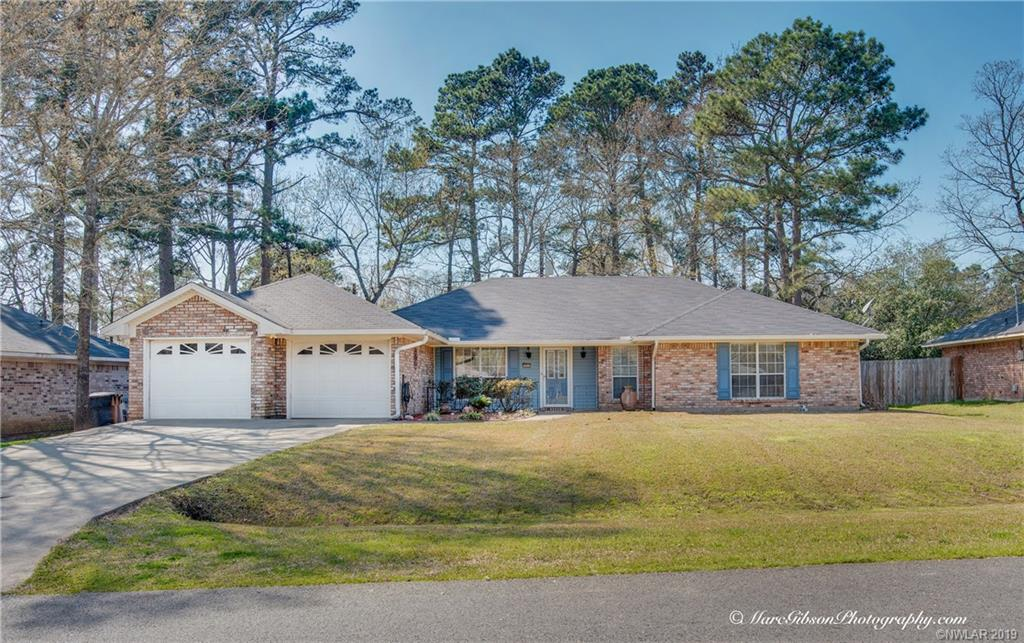 9868 Hidden Branch Lane,Shreveport  LA