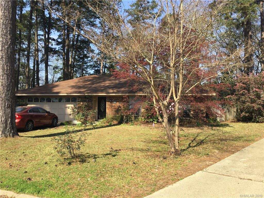 2509 Sundsvall Court, Shreveport, Louisiana