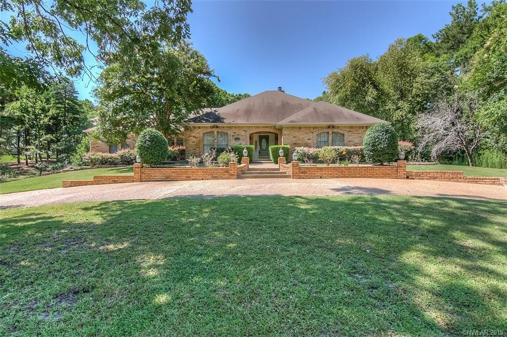4586 Cambridge Circle, Shreveport, Louisiana
