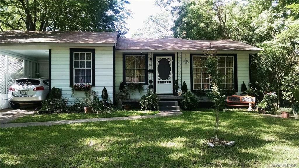 270 E Lister Street, Shreveport, Louisiana