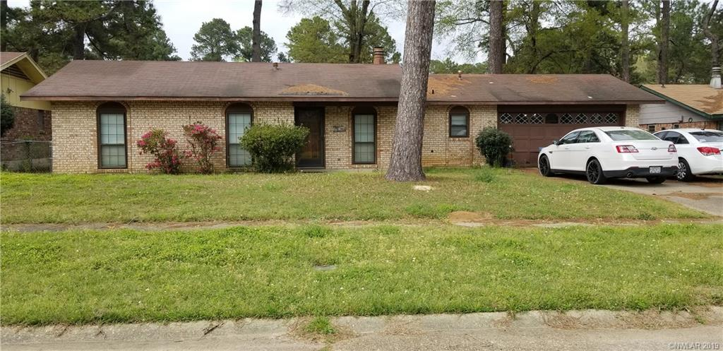 2942 Silver Pine Lane, Shreveport, Louisiana