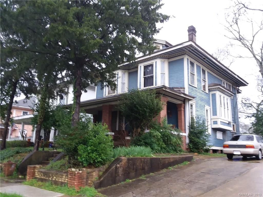 657 Herndon, one of homes for sale in Shreveport
