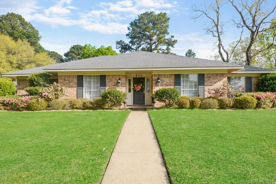 504 Dumbarton Drive 71106 - One of Shreveport Homes for Sale