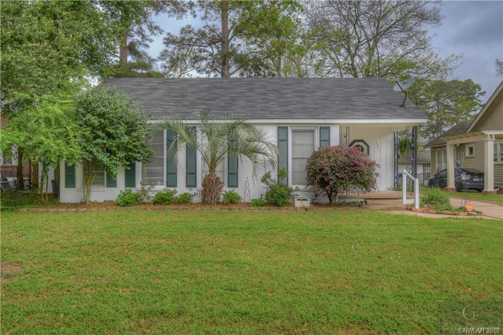 3470 Beverly Place 71105 - One of Shreveport Homes for Sale