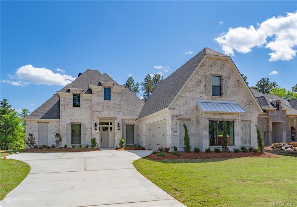 337 Newburn Lane, Shreveport, Louisiana