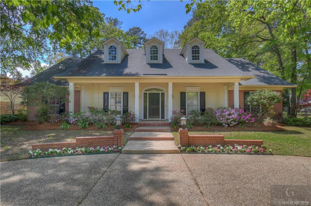 10000 Chase Island Drive, Shreveport, Louisiana