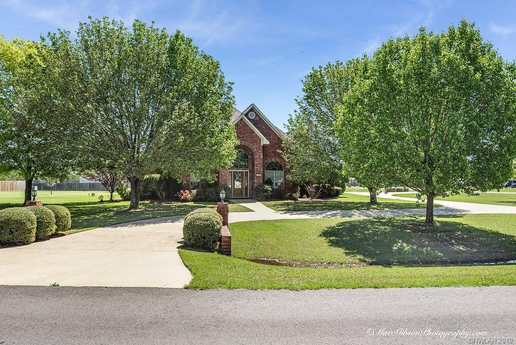 100 Bienville Drive 71111 - One of Bossier City Homes for Sale