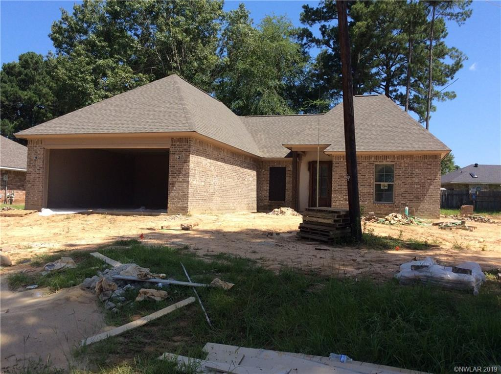 5626 Stone Ridge Drive, Shreveport, Louisiana
