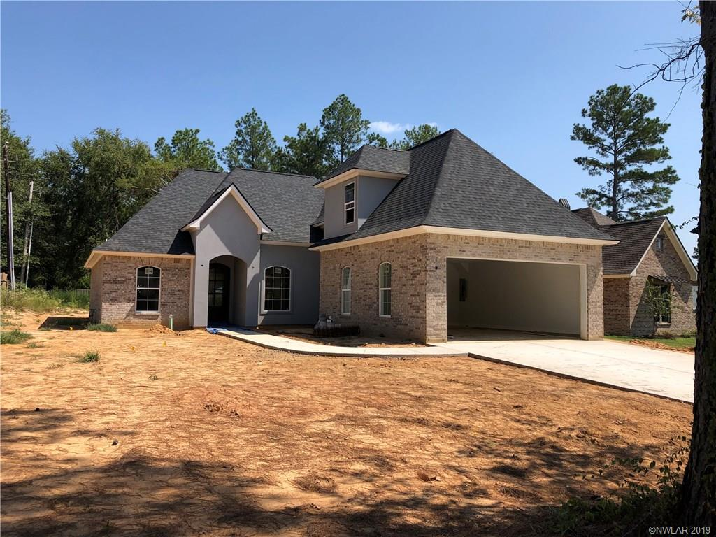 5622 Stone Ridge Drive, Shreveport, Louisiana
