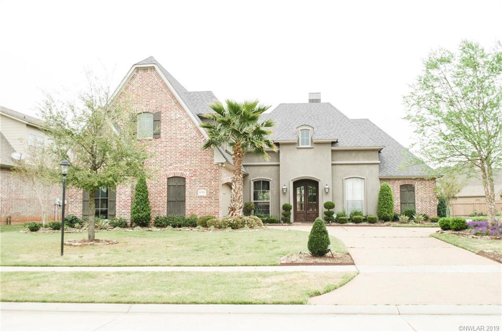 850 Chartres Drive, Shreveport, Louisiana