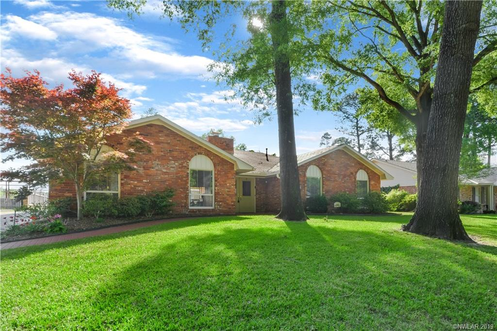 8602 W Wilderness Way 71106 - One of Shreveport Homes for Sale