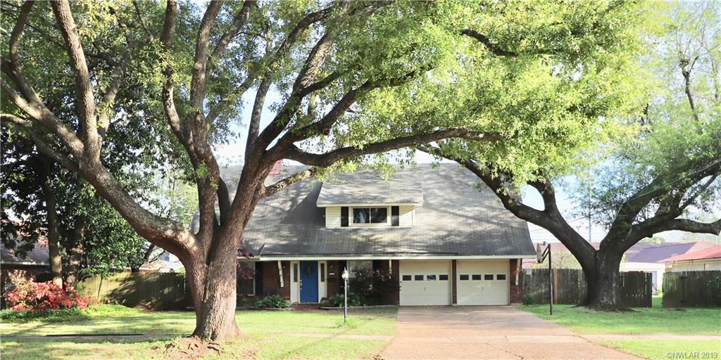 317 Rossitter Street, Shreveport, Louisiana