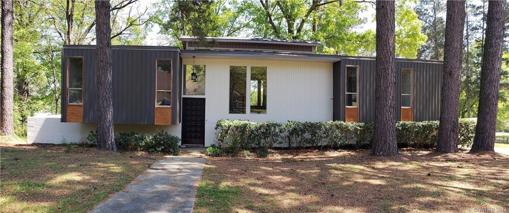 One of Shreveport 4 Bedroom Homes for Sale at 9235 Rhett Drive