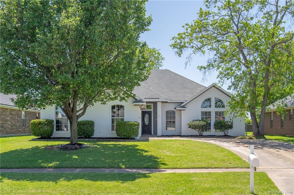 One of Bossier City 3 Bedroom Homes for Sale at 5902 Pampus Lane