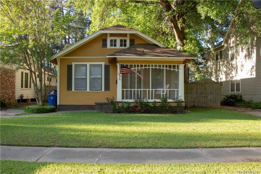 650 Rutherford Street, Shreveport, Louisiana