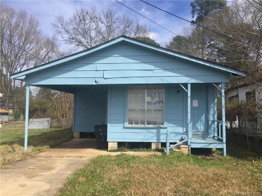 7531 Liberty Street, Shreveport, Louisiana