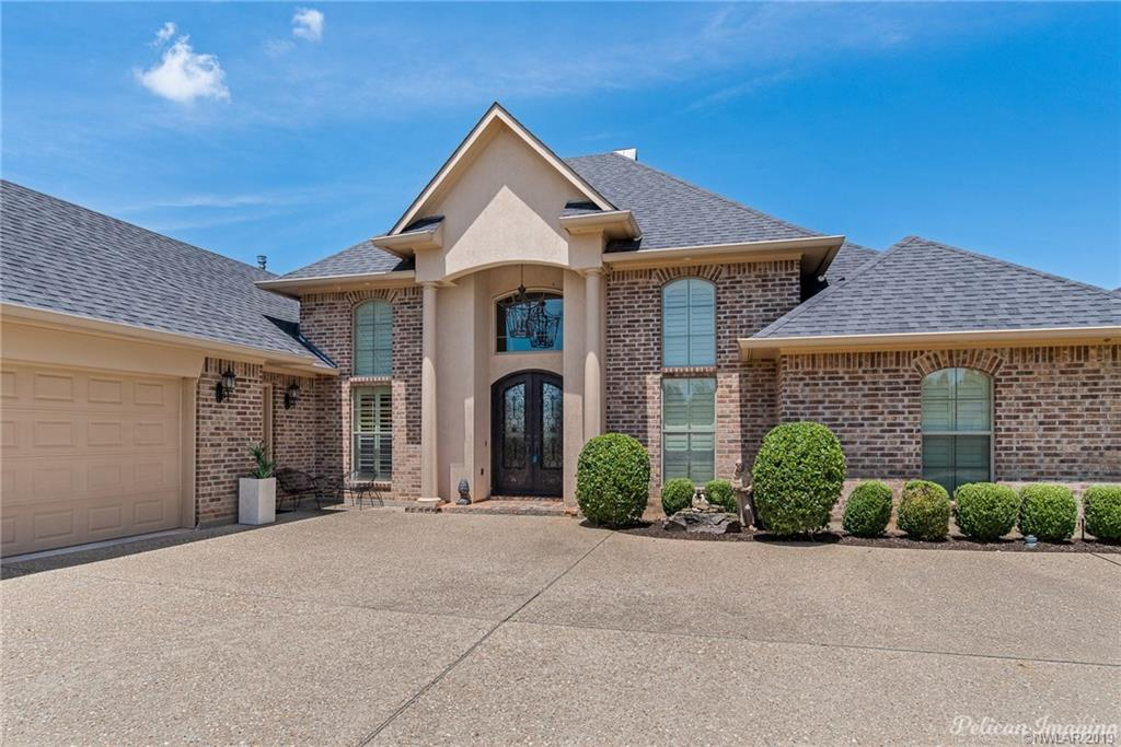7952 Batture Drive, Shreveport, Louisiana