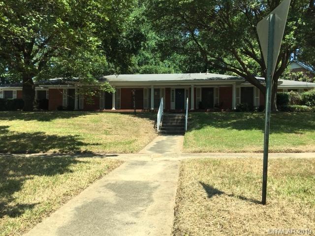 3522 Madison Park Boulevard, Shreveport, Louisiana