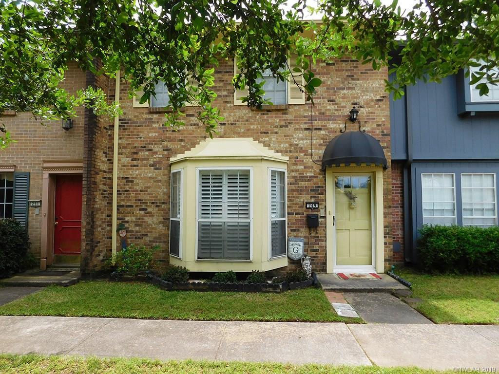 249 E Stephenson Street, Shreveport, Louisiana