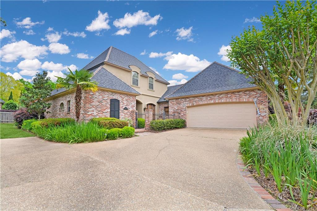 10964 Angelles Cove 71106 - One of Shreveport Homes for Sale